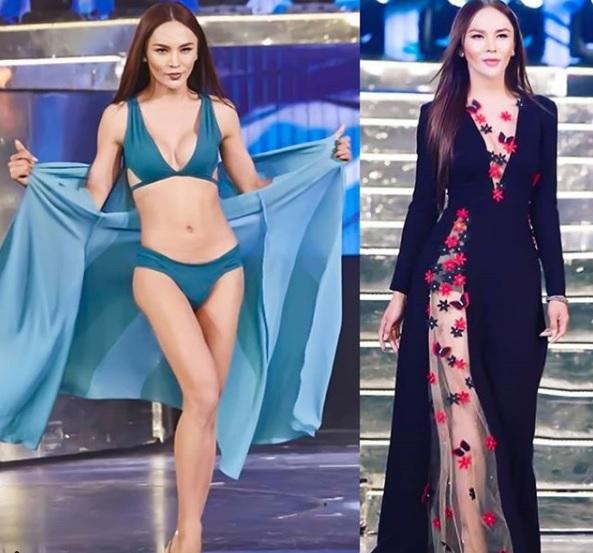 Resultado de imagen para miss mongolia