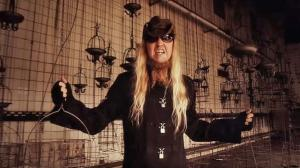 Warrel Dane.