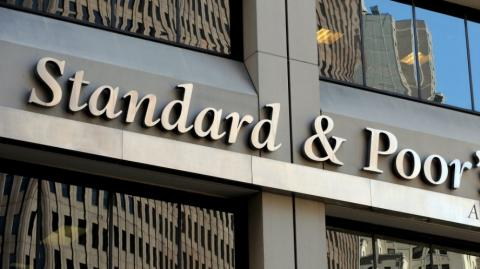 Standard and Poor's.