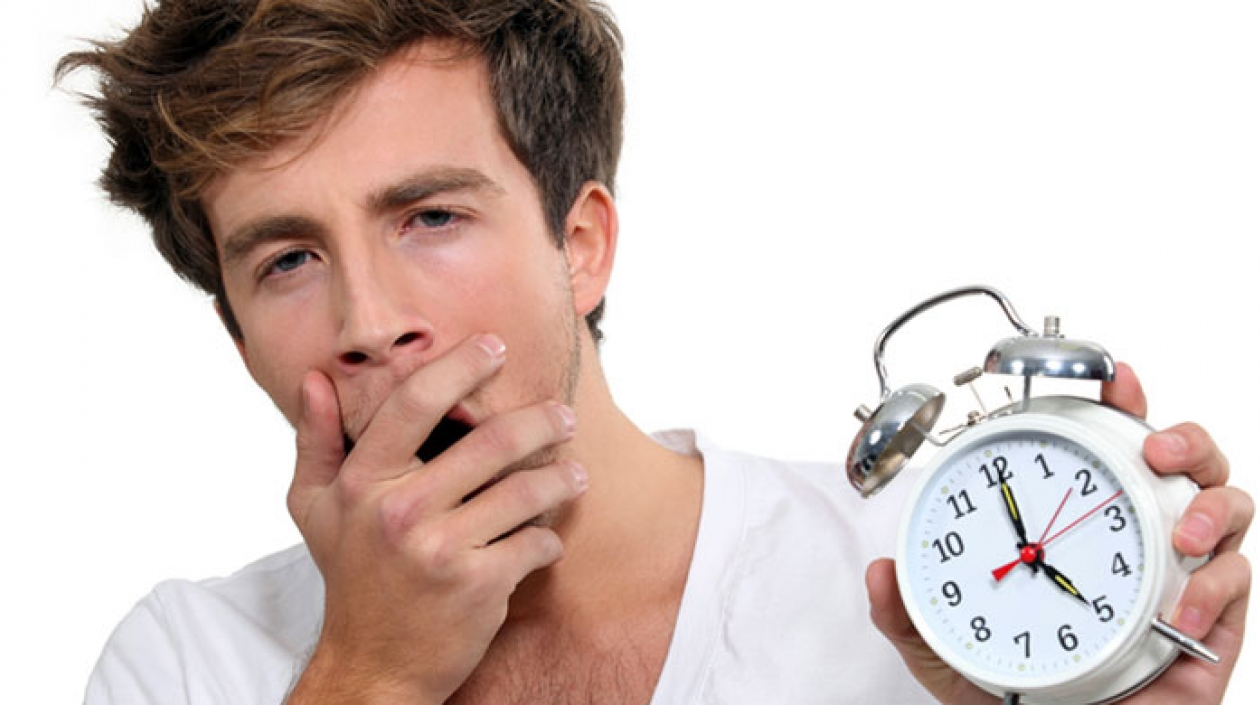 Dormir poco afecta a los genes y al metabolismo y reduce la esperanza de  vida   Zona Cero