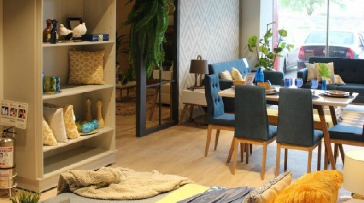Jamar trinitarias una nueva tienda con formato innovador zona cero - Muebles castor nueva condomina ...