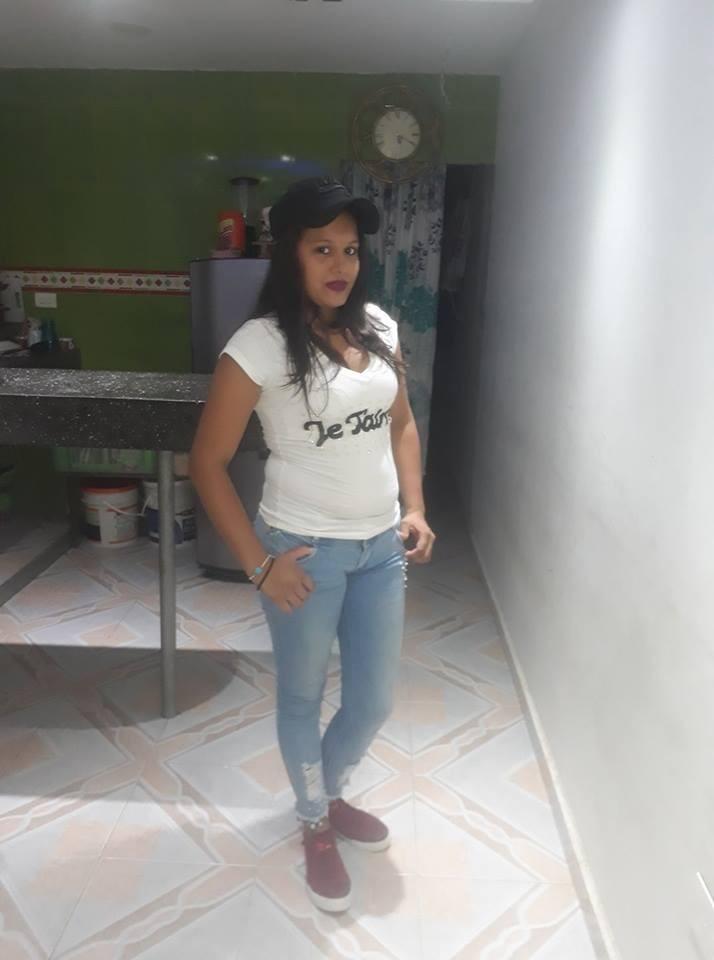 Laura Milena Torres Gamarra.