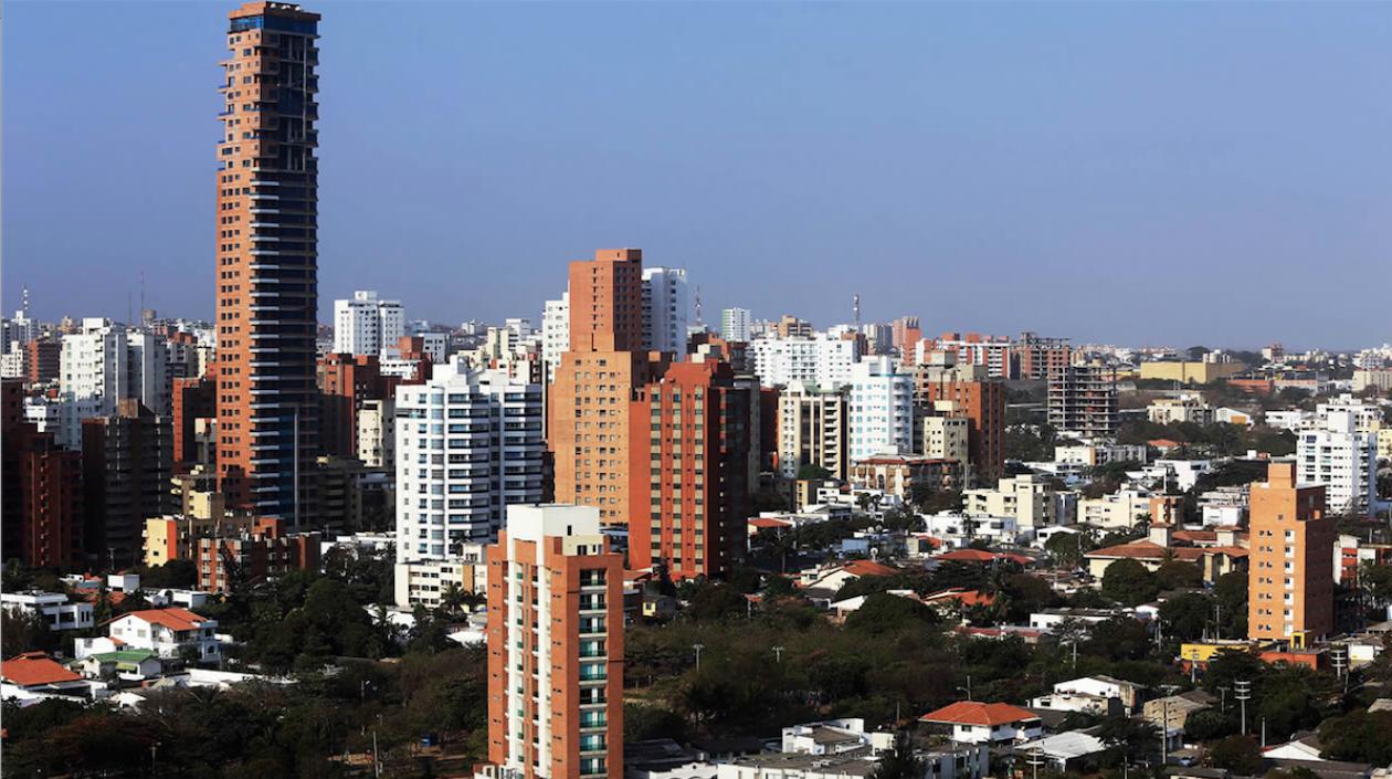 Resultado de imagen para En octubre, 'Mes del Diálogo', Barranquilla registró 20 días sin homicidios