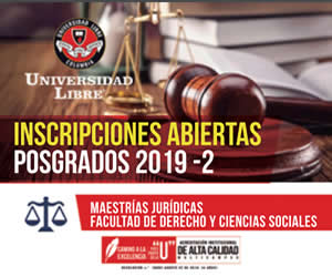 Inscripciones abiertas
