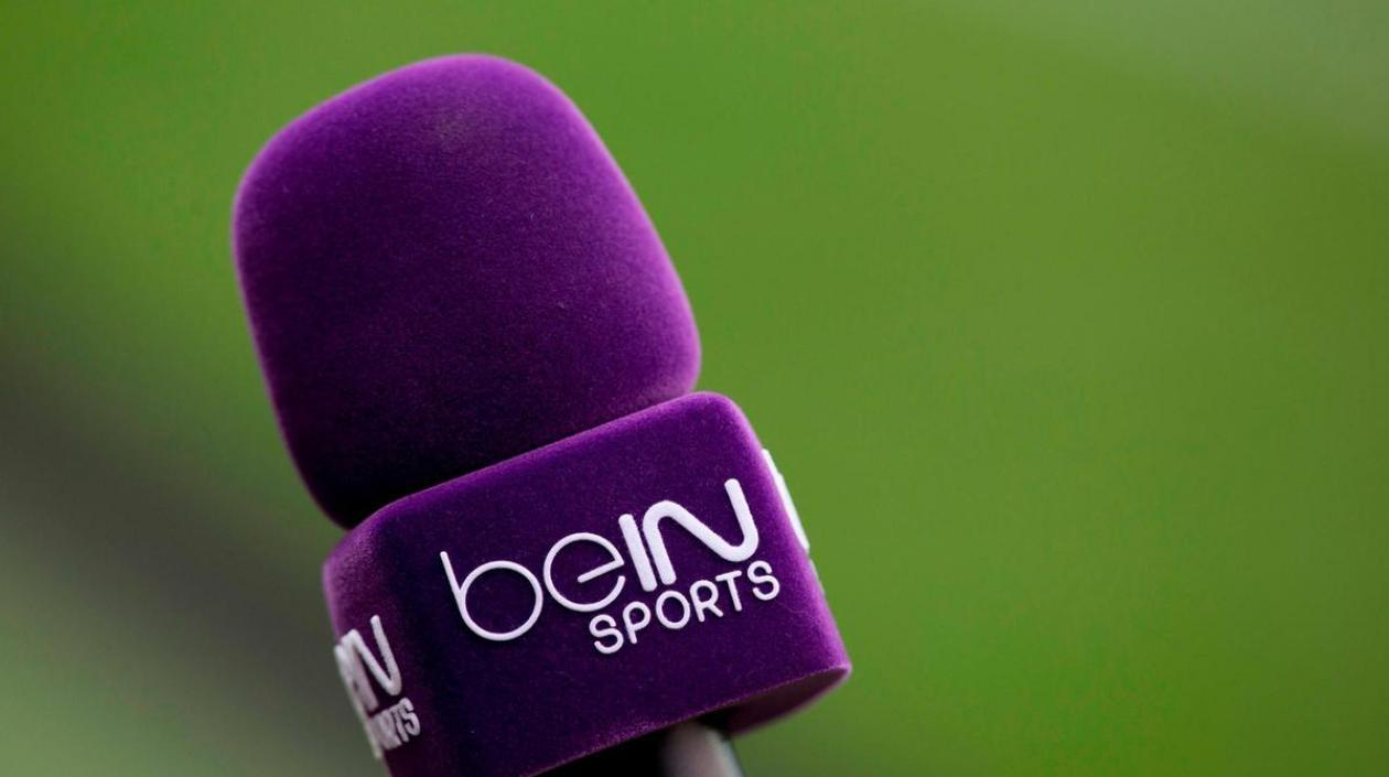 Canal deportivo BeIN Sports.