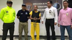'El lobo feroz' había sido extraditado desde Venezuela hacia Colombia para cumplir condena en cárcel La Picota de Bogotá.