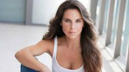 Kate del Castillo, actriz mexicana.