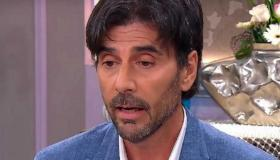 Juan Darthés, actor argentino.