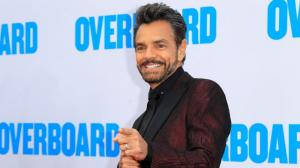 Eugenio Derbez, actor, productor y escritor mexicano.