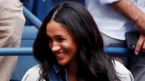La duquesa de Sussex Meghan Markle.