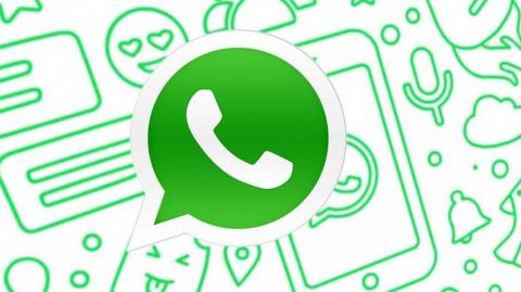 Logo WhatsApp.