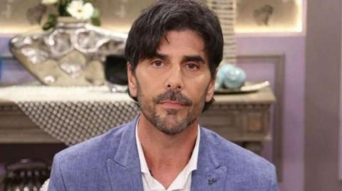 El actor argentino Juan Darthés.