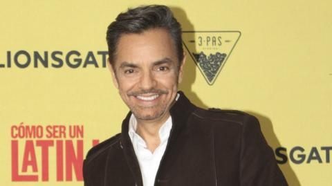 El actor Eugenio Derbez.