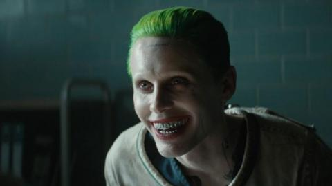 Personaje del 'Joker' interpretado por Jared Leto.