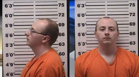 Jake Patterson, supuesto secuestrador de Jayme Closs.
