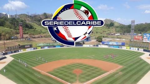 Estadio Rod Carew, sede del evento.