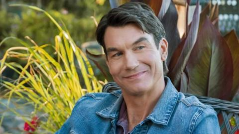 Actor Jerry O'Connell.