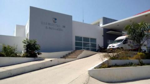 Hospital Departamental de Sabanalarga