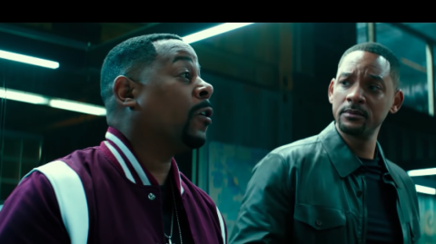 Will Smith y Martin Lawrence retoman sus personajes en 'Bad boys for life'.
