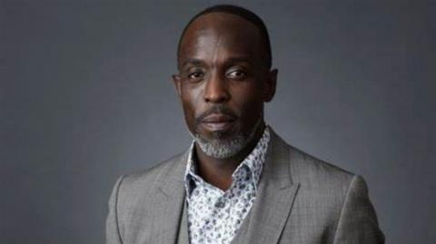 Michael Kenneth Williams, actor.